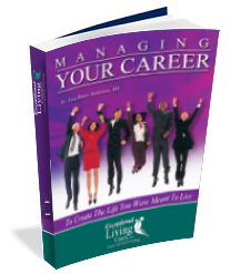 CareerManage3D, Managing Your Career