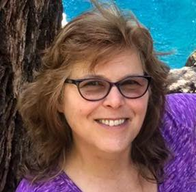 Lisa Renee Anderson MA